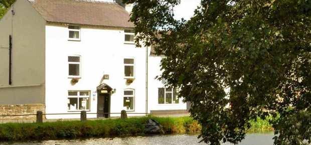 Fitzwarine House