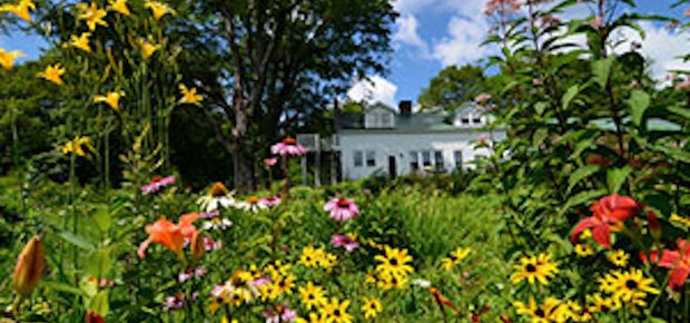 Flower Hill Farm Bed & Breakfast Retreat