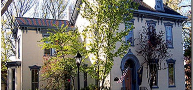 McLean House Bed & Breakfast
