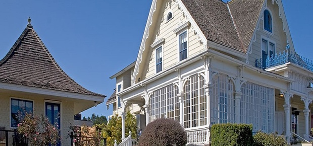 Mendocino Inn & Guest House