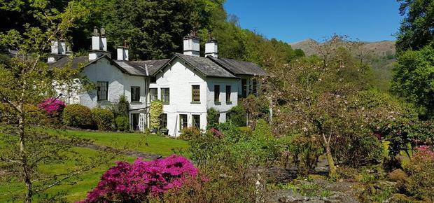 Foxghyll Country House B&B