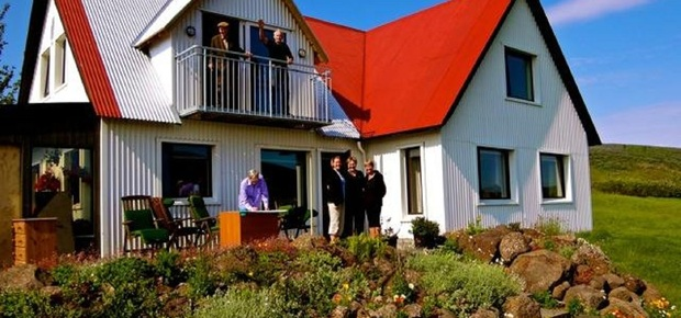 Minna-Mosfell Guesthouse