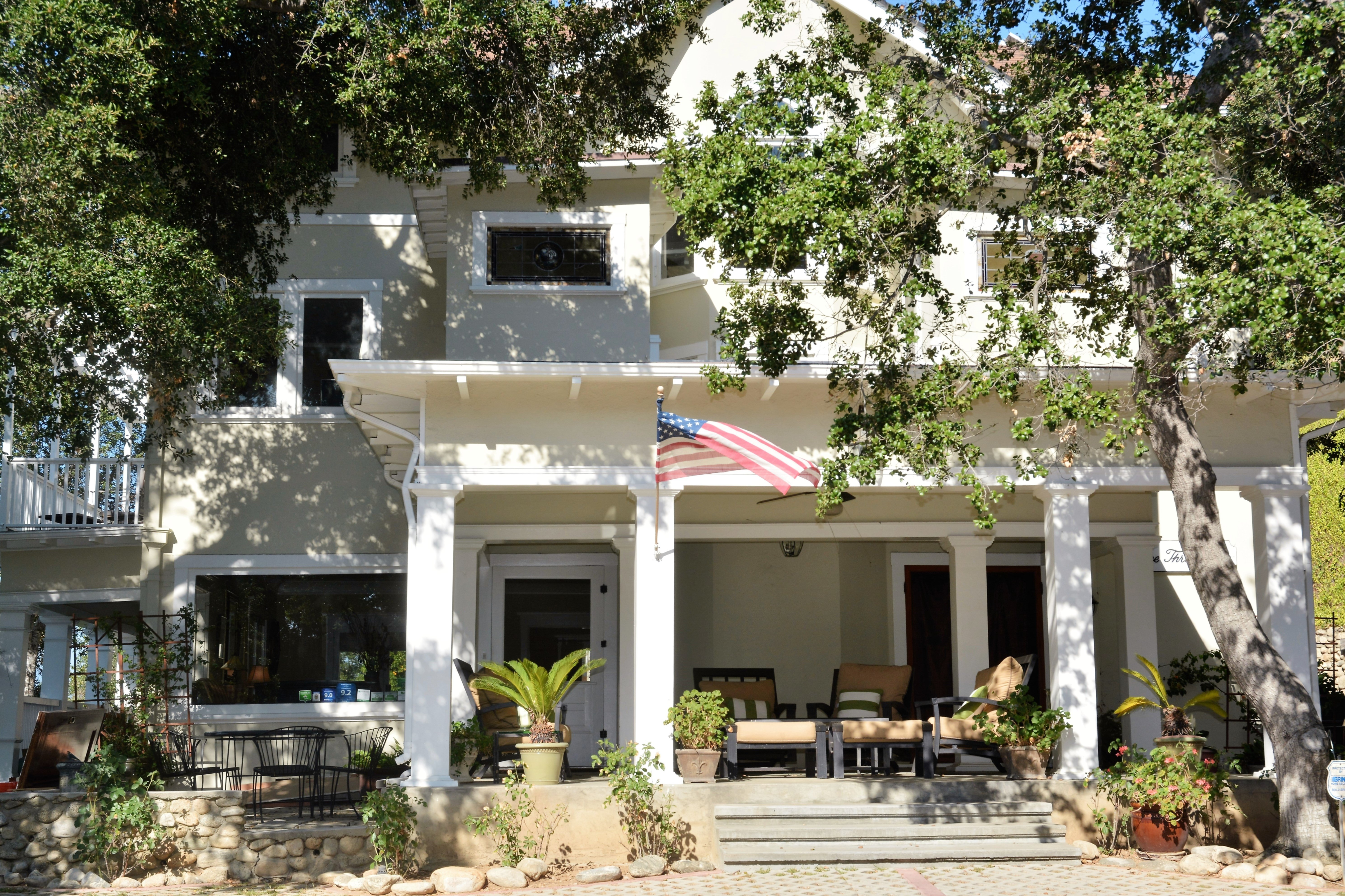 South Pasadena Bed and Breakfast