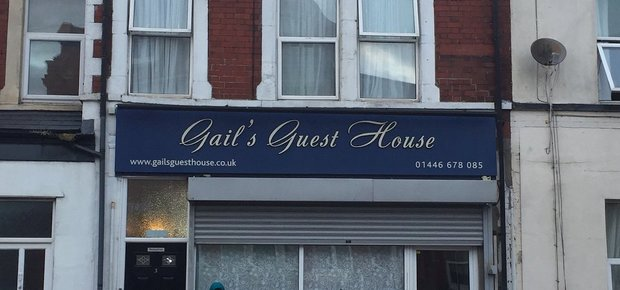 Gail's Guest House