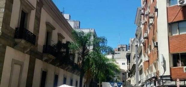 Montevideo, Montevideo Department, Uruguay Bed and Breakfast