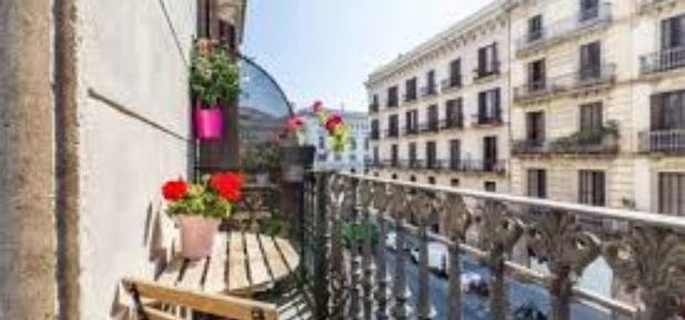 Tarragona, Spain Bed and Breakfast