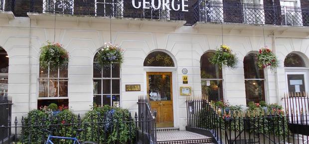 George Hotel (London)