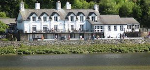 Gwynedd, UK Bed and Breakfast