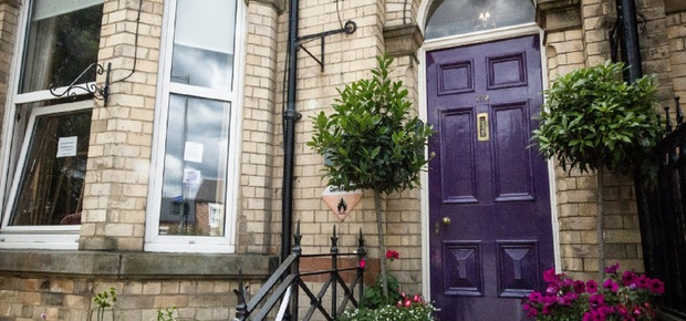 Franklin Rd, Harrogate HG1 5EH, UK Bed and Breakfast