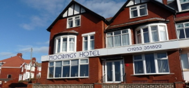 Blackpool, UK Bed and Breakfast