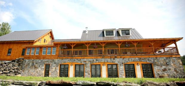 Amee Lodge