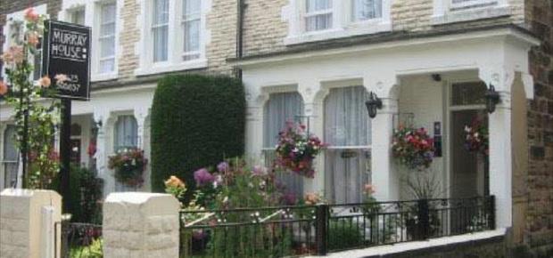 Murrayfield Park Guest House