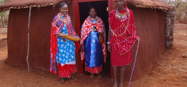 Muteleu Maasai Traditional Village