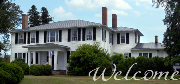 North Bend Plantation Bed & Breakfast