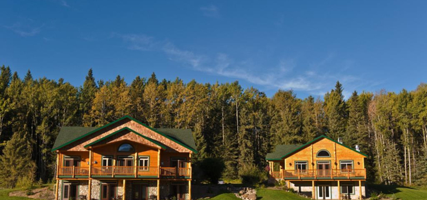 Division No. 12, AB, Canada Bed and Breakfast