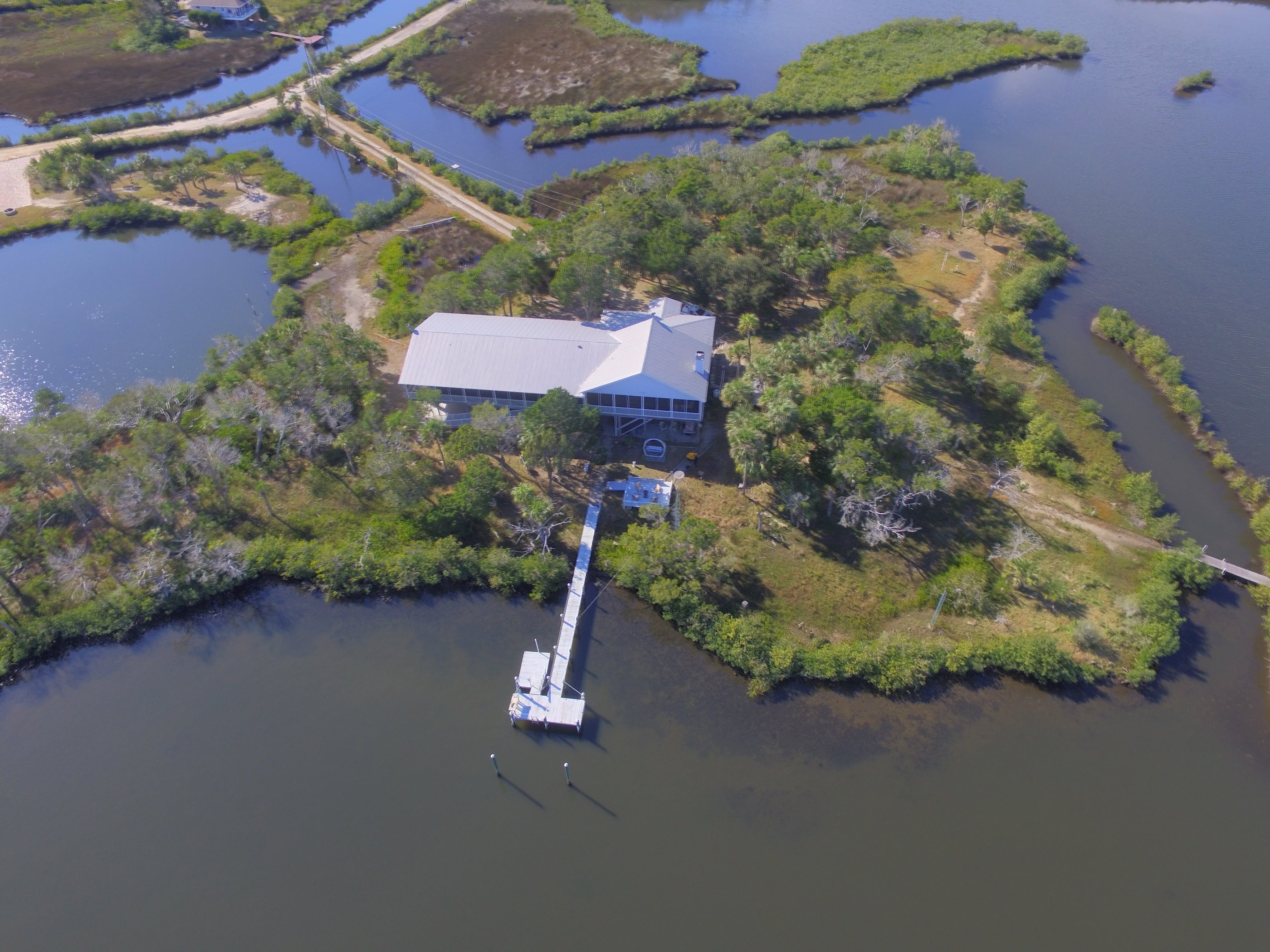 Crystal River Bed and Breakfast