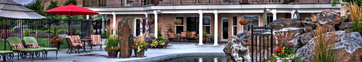 Touchet Bed and Breakfast