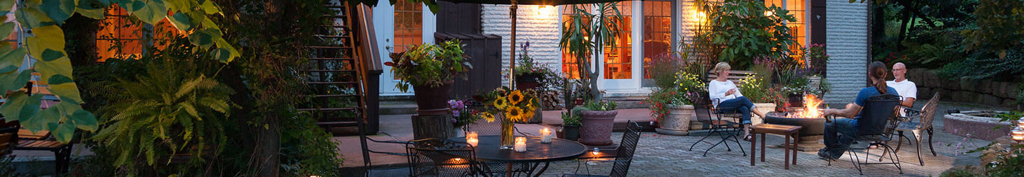 Bed and Breakfast Lititz PA
