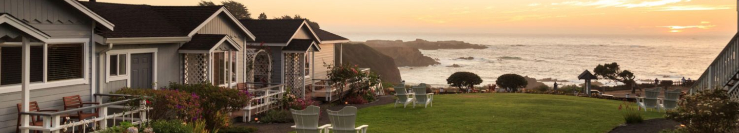 Northern CA Bed and Breakfast