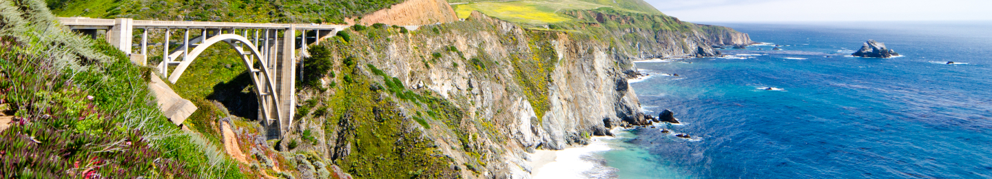 Big Sur Bed and Breakfast